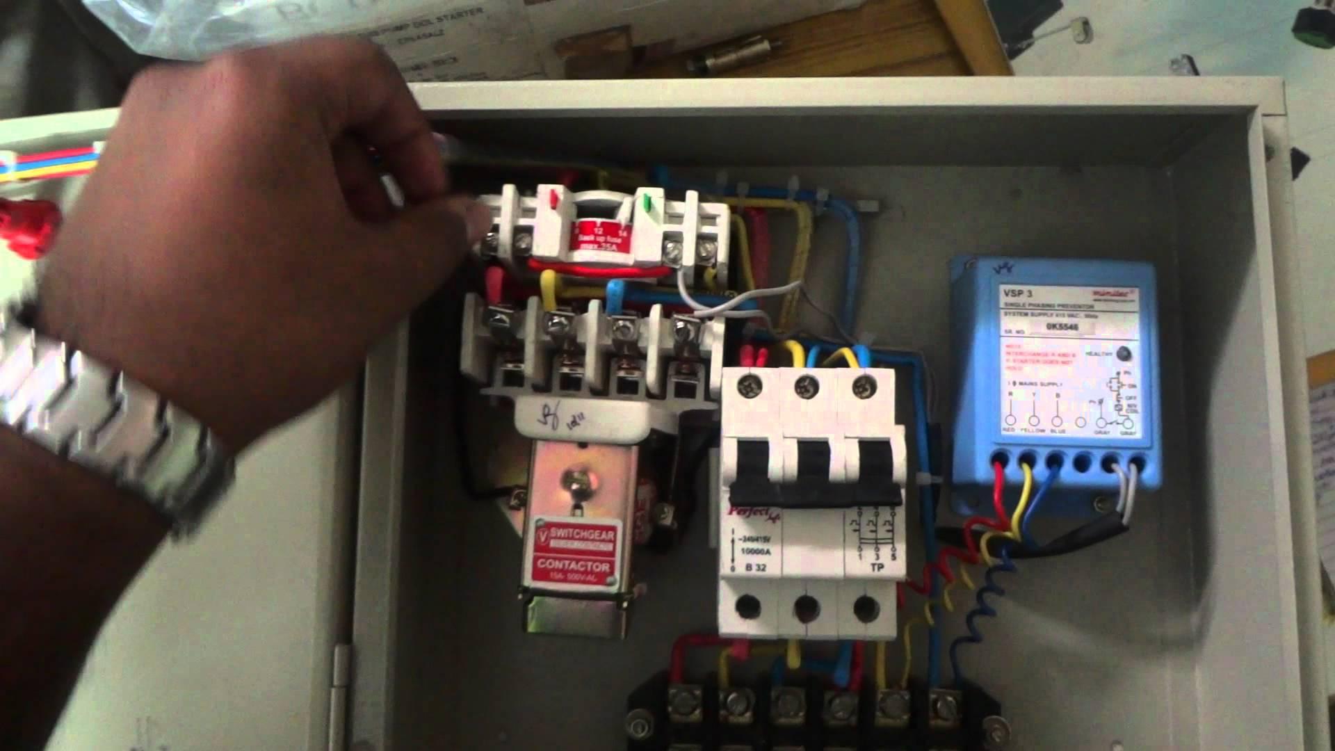 Gb 9986 Motor Panel Board Wiring Diagram Download Diagram
