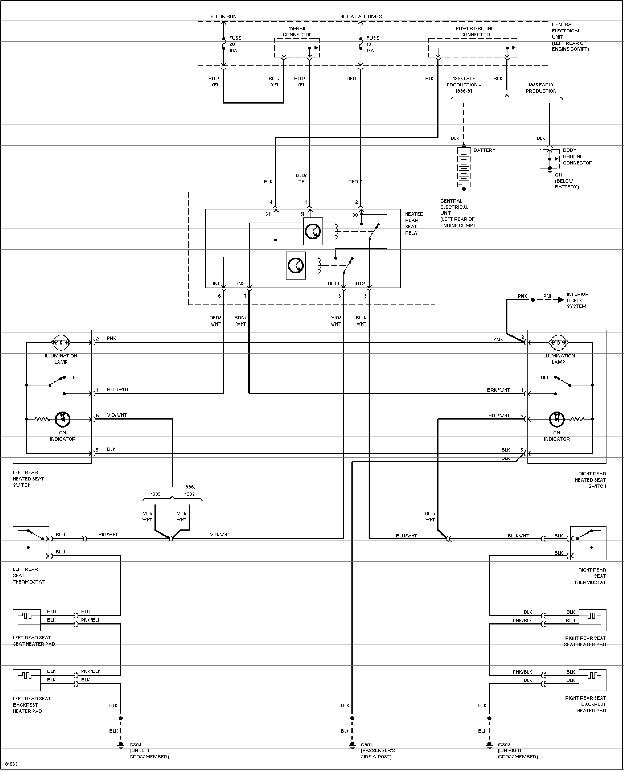 1996 volvo 850 wiring diagram vm 9764  heated seat wiring diagram volvo v70 schematic wiring  heated seat wiring diagram volvo v70