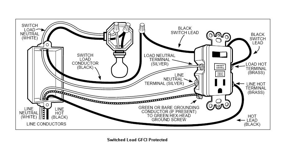 At 0573 Leviton Switch Receptacle Combo Wiring Free Diagram