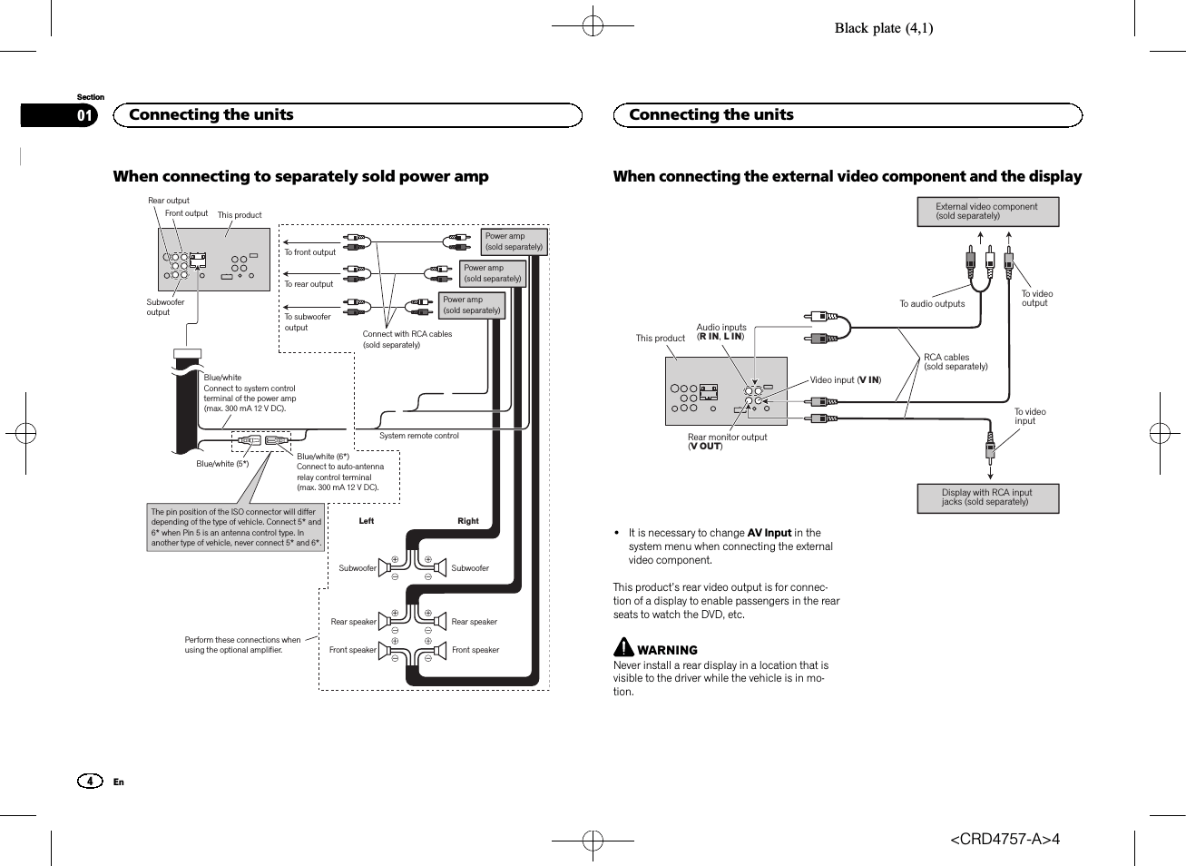 [SCHEMATICS_48EU]  ZR_8055] Pioneer Avh P3200Dvd Wiring Diagram   Pioneer Avh P3300bt Wiring Diagram      Rious Funi Phae Mohammedshrine Librar Wiring 101
