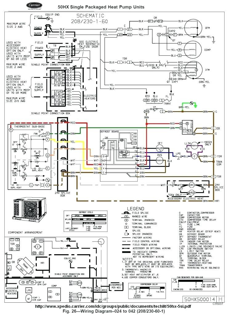 Carrier Package Unit Wiring Diagram from static-cdn.imageservice.cloud