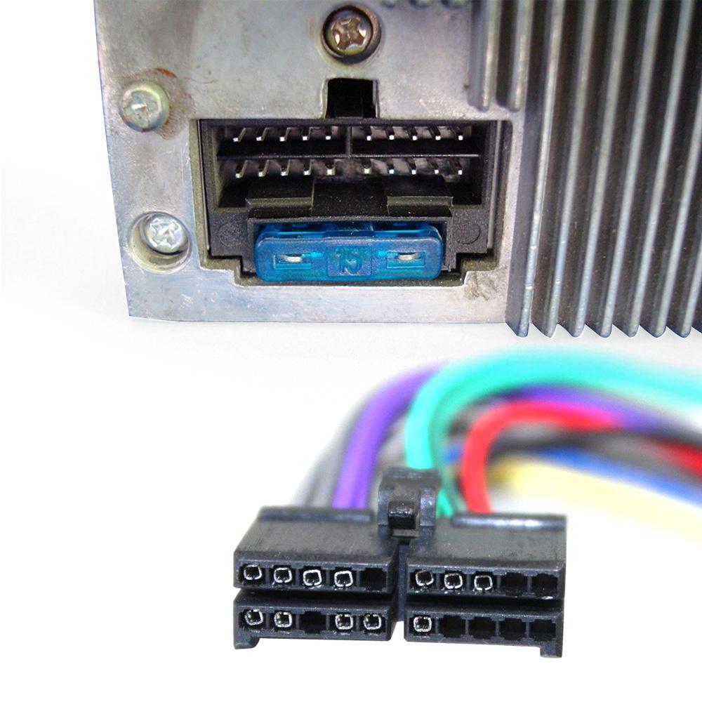 jensen car cd player wiring diagram rl 6918  jensen dvd car stereo wiring diagram schematic wiring  jensen dvd car stereo wiring diagram