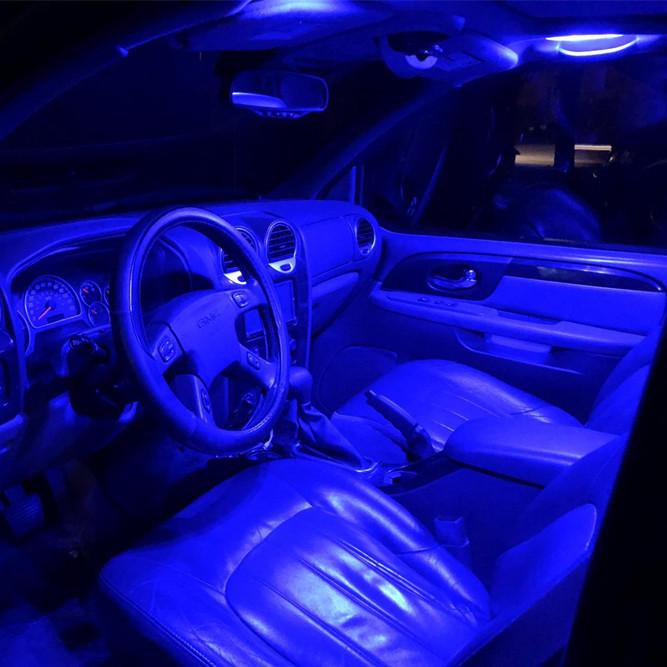 Car Interior Light Circuit Diagram