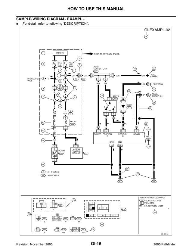 06 Nissan Pathfinder Wiring Diagram - Wiring Diagram Direct deep-course -  deep-course.siciliabeb.itdeep-course.siciliabeb.it