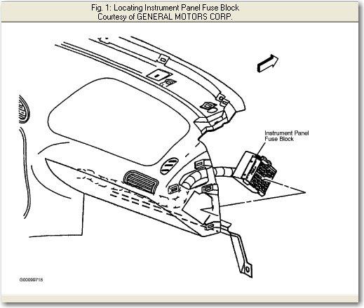 Gn 5871 1998 Oldsmobile Aurora Wiring Diagram Free Diagram