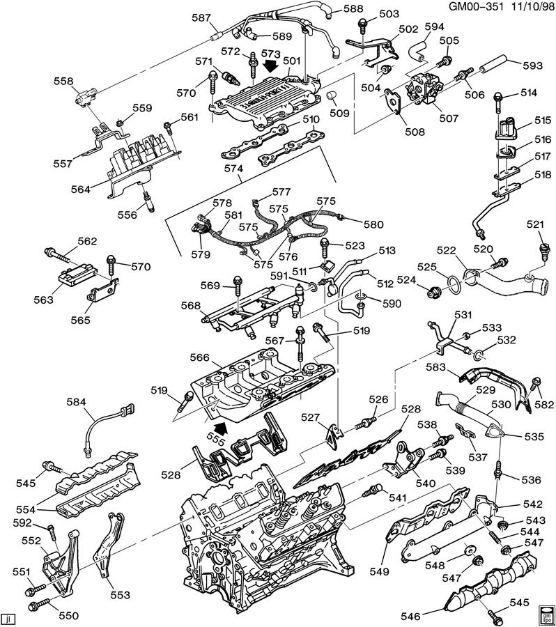 Groovy Gmc Parts Diagrams Basic Electronics Wiring Diagram Wiring Cloud Staixaidewilluminateatxorg