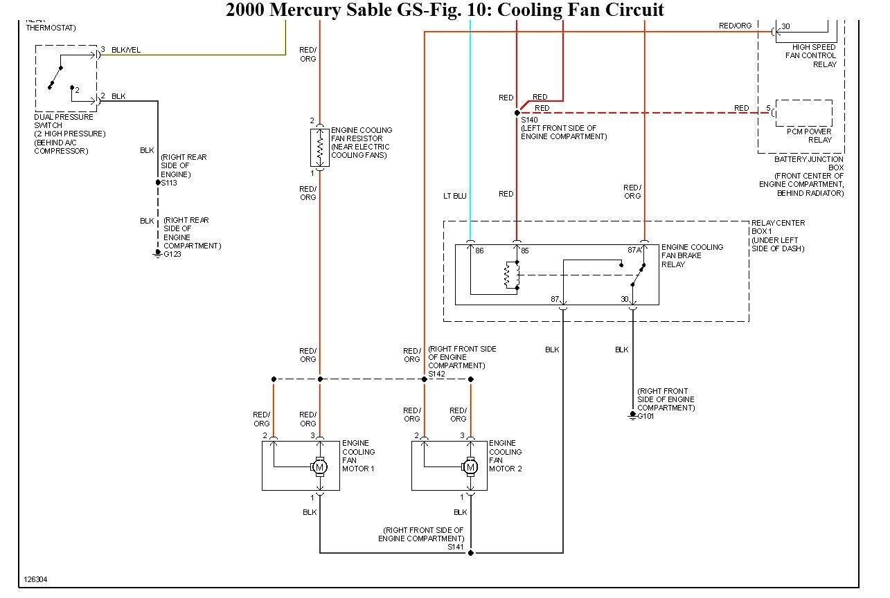 SG_7062] 2000 Mercury Sable Engine Diagram Fan Locations Download DiagramMajo Umize Penghe Isra Mohammedshrine Librar Wiring 101