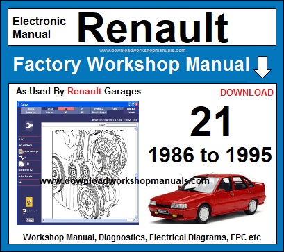 Marvelous Renault Workshop Repair Manuals Wiring Cloud Eachirenstrafr09Org
