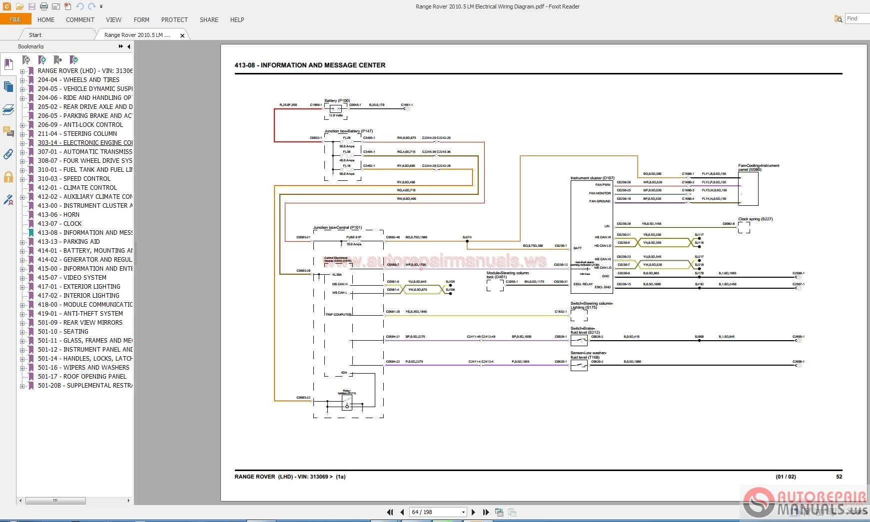 Wg 0196  1995 Chevy S10 Engine Diagram Free Diagram