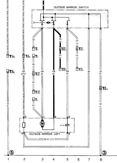 [TVPR_3874]  YK_6836] Porsche 928 Mirror Wiring Diagram Wiring Diagram | Wiring Diagram Porsche 928 |  | Unho Grebs Tool Mohammedshrine Librar Wiring 101