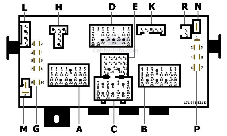 vw mk1 fuse box layout gk 5094  mk1 caddy fuse box diagram schematic wiring  mk1 caddy fuse box diagram schematic wiring
