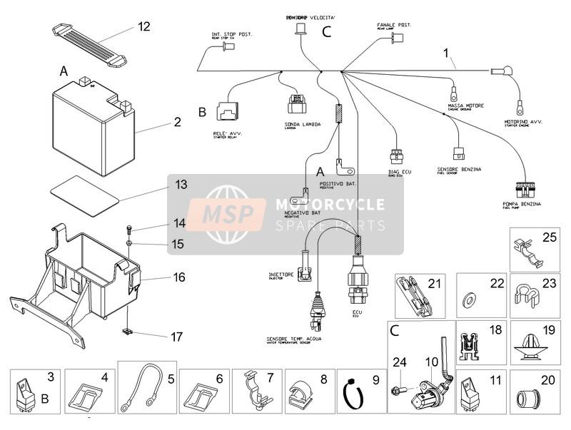 [SCHEMATICS_48YU]  OR_4706] Aprilia Sr 50 R Wiring Diagram Download Diagram | Aprilia Radio Wiring Diagrams |  | Lukep Hisre Odga Mohammedshrine Librar Wiring 101