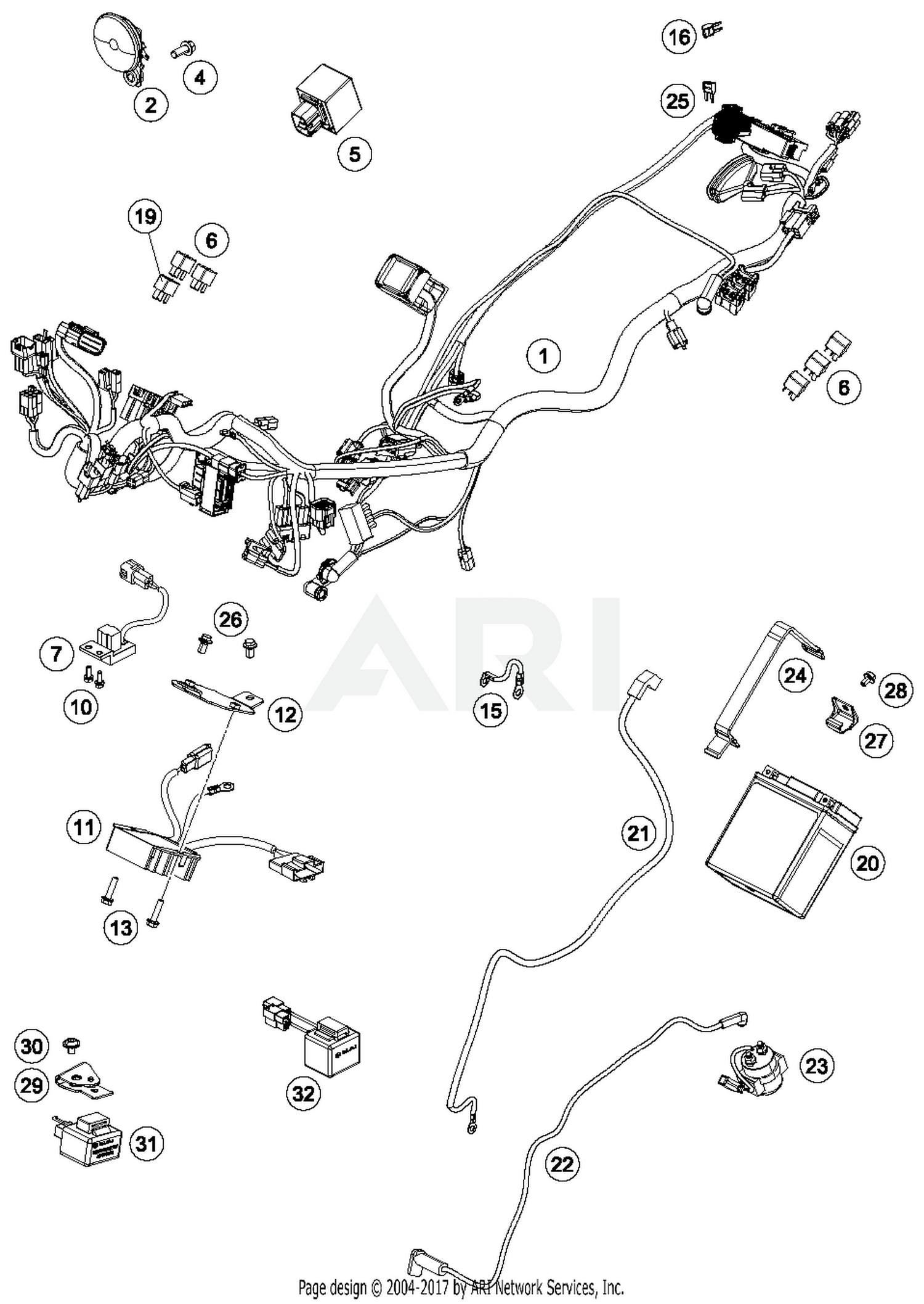 ktm headlight wiring diagram xt 5589  ktm duke wiring diagram  xt 5589  ktm duke wiring diagram