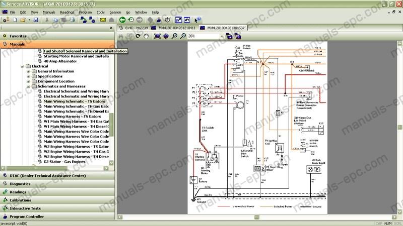 BA_5124] John Deere 190C Wiring Diagram Wiring DiagramOsoph Unho Momece Mohammedshrine Librar Wiring 101