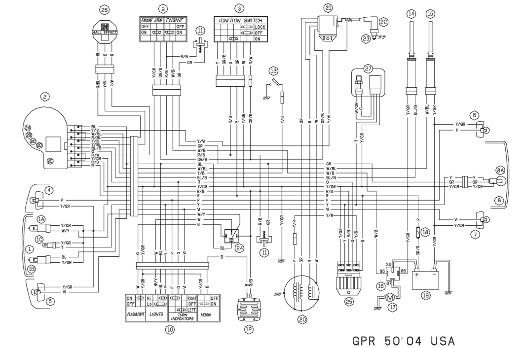 [ZHKZ_3066]  Aprilia Sx 50 Wiring Diagram - Wiring Diagrams | Aprilia Mx 50 Wiring Diagram |  | fame.loud.lesvignoblesguimberteau.fr