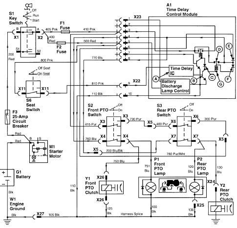 [SCHEMATICS_4NL]  ME_0905] Ignition Switch Wiring Diagram Likewise John Deere 318 Wiring  Diagram | John Deere F910 Wiring Diagram |  | Www Mohammedshrine Librar Wiring 101