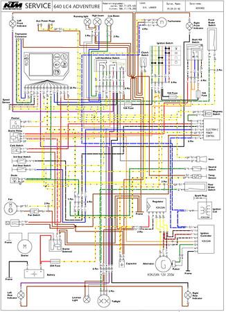 Ktm Lc4 400 Wiring Diagram - Zone Valve Wiring Diagram -  pontloon.yenpancane.jeanjaures37.frWiring Diagram Resource