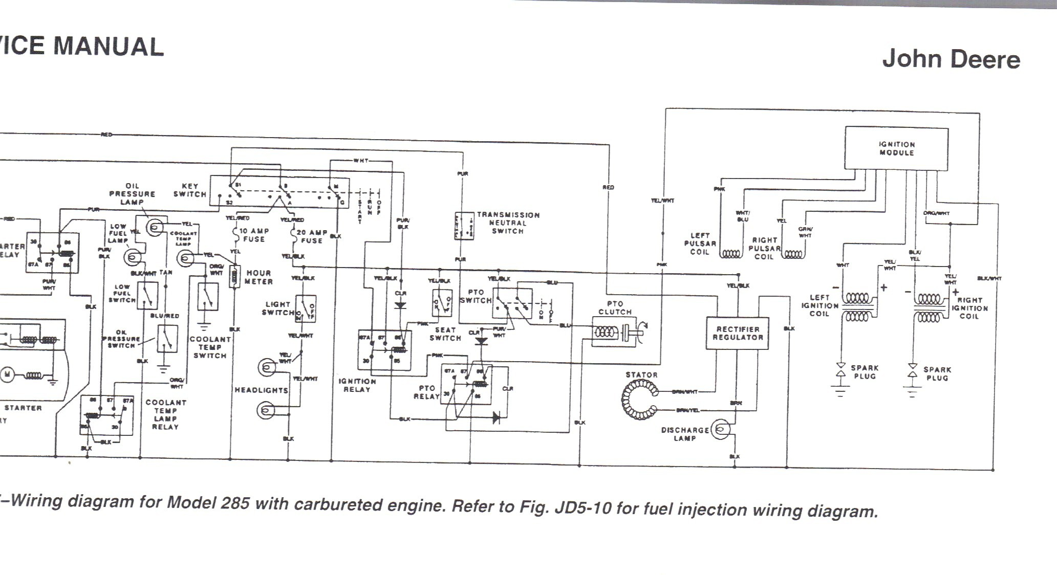 NM_7549] John Deere L110 Wiring Diagram Download DiagramWww Mohammedshrine Librar Wiring 101