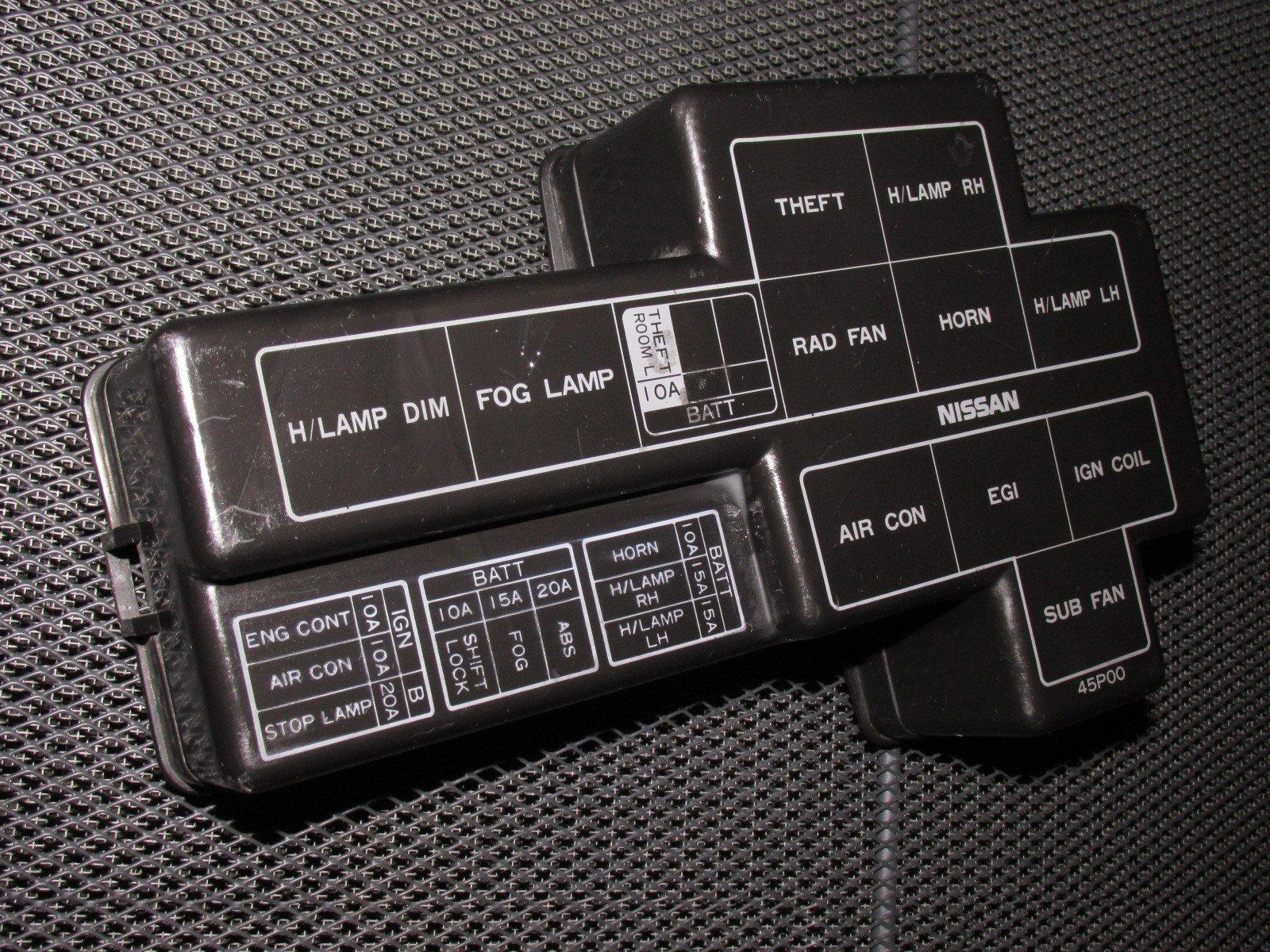 [FPER_4992]  300zx Fuse Box Location - Fuse Box 97 Audi A4 for Wiring Diagram Schematics | 1993 300zx Fuse Box Location |  | Wiring Diagram Schematics