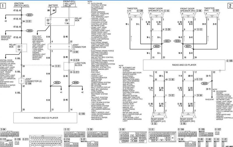 Mitsubishi Asx Wiring Diagram Wiring Diagrams Word State Source State Source Romaontheroad It