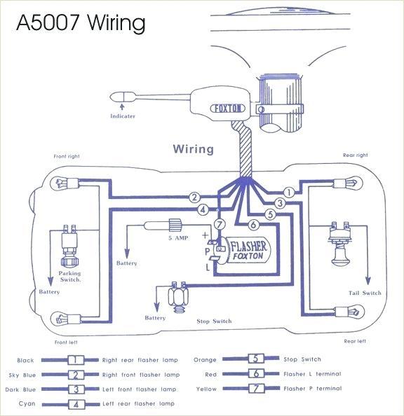 DB_7611] Grote Turn Signal Wiring Diagram Wiring DiagramWww Mohammedshrine Librar Wiring 101