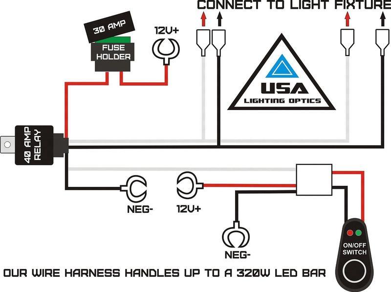 [DIAGRAM_0HG]  Vision X Light Bar Wiring Diagram - Gmc C7000 Truck Wiring Diagrams for Wiring  Diagram Schematics | Vision X Wiring Harness Diagram |  | Wiring Diagram Schematics