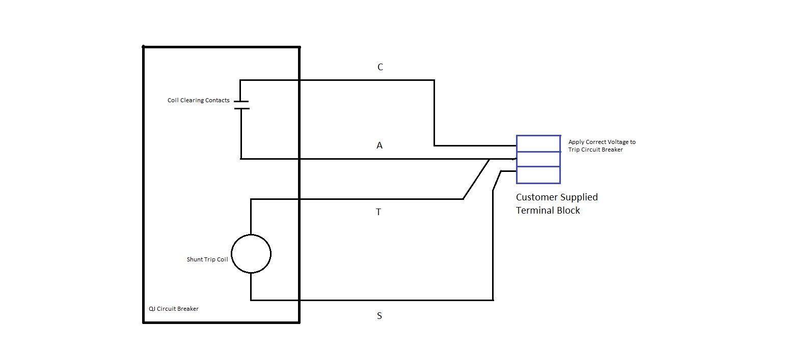 [DIAGRAM_5LK]  SA_3101] Shunt Trip Breaker Wiring Diagram On Ill 14 4 Wiring Diagram Of A Wiring  Diagram | Wiring Diagram Shunt Trip Breaker Circuits This |  | Ricis Egre Mohammedshrine Librar Wiring 101