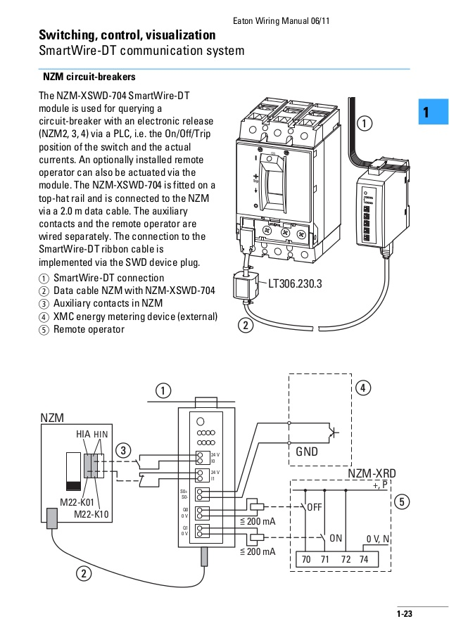 GB_9431] Shunt Trip Breaker Wiring Diagram On Ill 14 4 Wiring Diagram Of A Schematic  WiringRicis Egre Mohammedshrine Librar Wiring 101