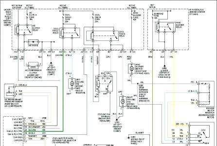 am8815 2005 silverado wiring diagram collection 2005