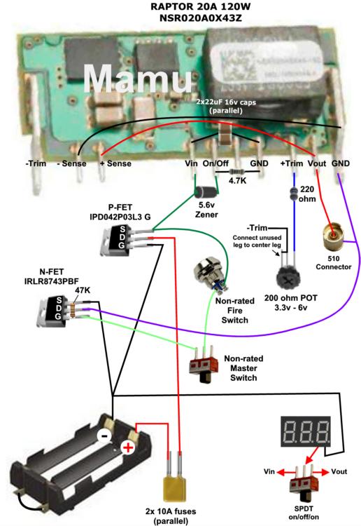 CT_1227] Naos Raptor Wiring Diagram Download Diagram