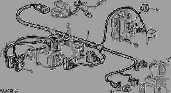 dc1767 gt235 wiring diagram wiring diagram