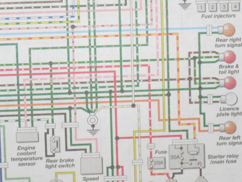 DO_8087] Cbr 900Rr Wiring Diagram Wiring Diagram