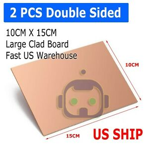 Awesome Copper Clad Board Electronic Components Ebay Wiring Cloud Faunaidewilluminateatxorg