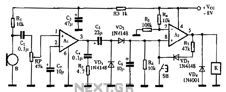 Peachy Results Page 5 About Microphone Preamp Searching Circuits At Next Gr Wiring Cloud Apomsimijknierdonabenoleattemohammedshrineorg
