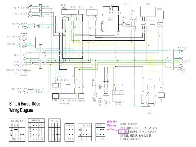 Roketa Atv Wiring Diagram