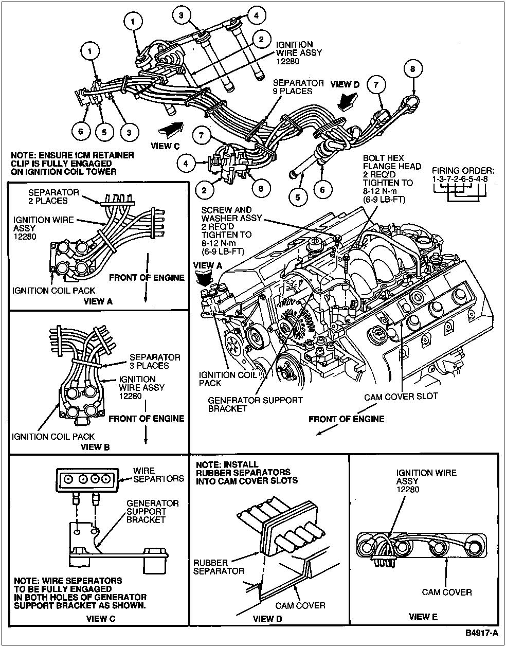 1993 lincoln town car engine diagram af 2178  1994 lincoln mark viii wiring diagram download diagram  1994 lincoln mark viii wiring diagram