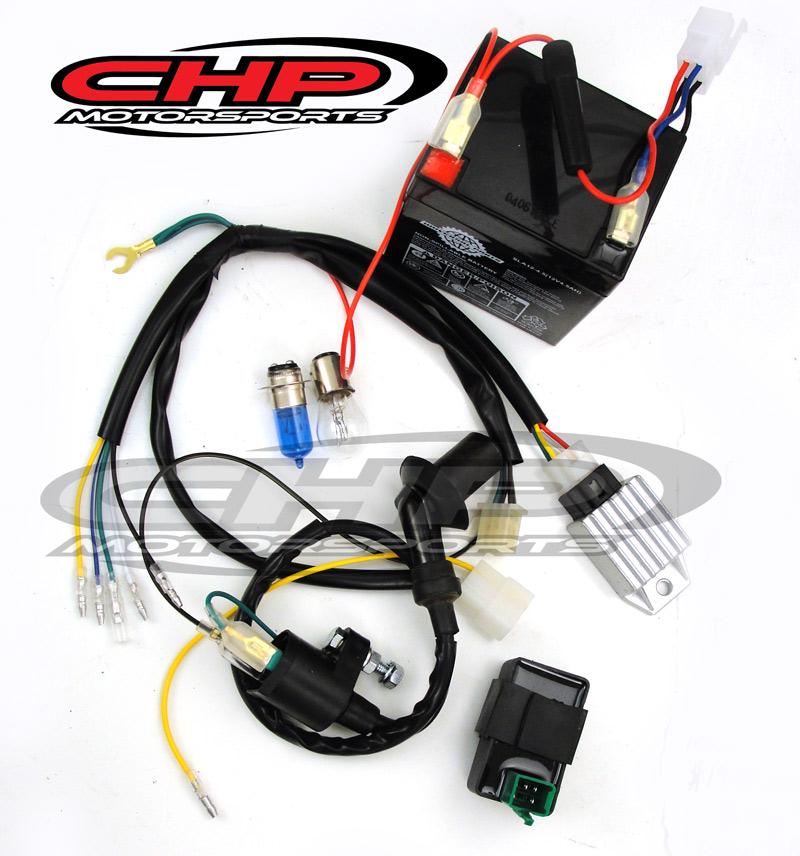 Tremendous Ct70 12 Volt Wire Harness Wiring Diagram Schema Wiring Cloud Onicaalyptbenolwigegmohammedshrineorg