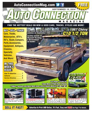Pleasing 09 10 14 Auto Connection Magazine By Auto Connection Magazine Issuu Wiring Cloud Monangrecoveryedborg
