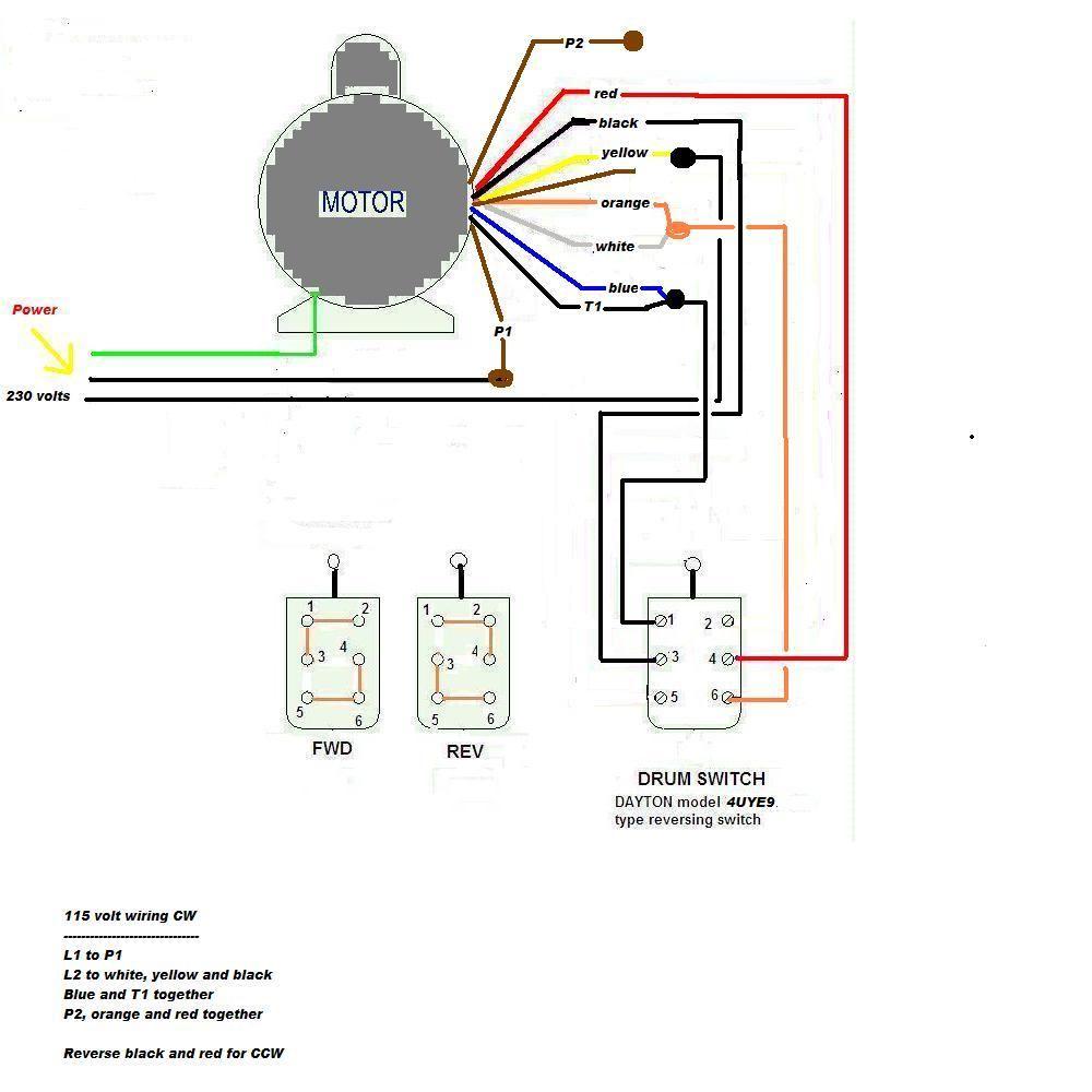 Bremas Drum Switch Reversing Wiring Diagram Troy Bilt Pony Wiring Diagram Schematic 5pin Yenpancane Jeanjaures37 Fr