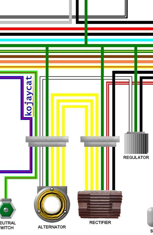 TR_0618] Minimal Wiring For 77 Cb750K Help Needed Wiring DiagramVira Egre Mohammedshrine Librar Wiring 101