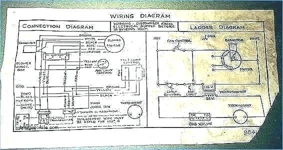 ea5835 goodman air handler to heat pump wiring diagram