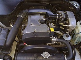 Excellent Mercedes Benz M111 Engine Wikipedia Wiring Cloud Ymoonsalvmohammedshrineorg