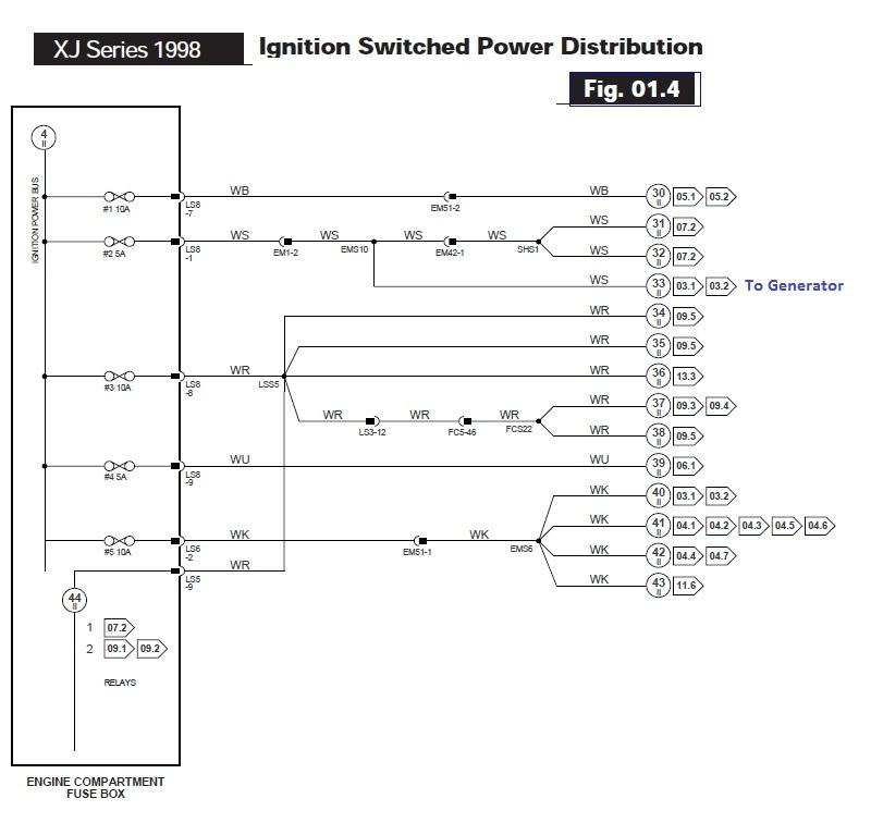 Wire Diagram 2000 Jaguar Xj8 Wiring Diagram Teach Provider Teach Provider Networkantidiscriminazione It