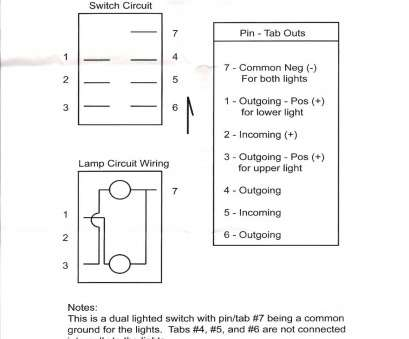 Ge 9688 Carling Lighted Switch Wiring Diagram Wiring Diagram