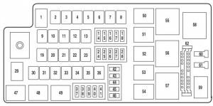 2007 Mercury Montego Fuse Box Diagram Wiring Diagram Activity Activity Saleebalocchi It