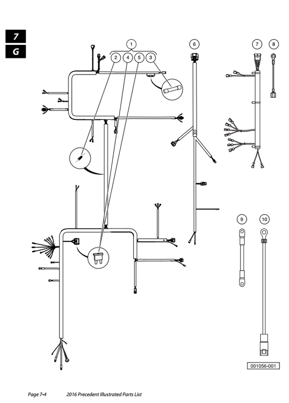 vs6103 for club cart key switch wiring diagram download
