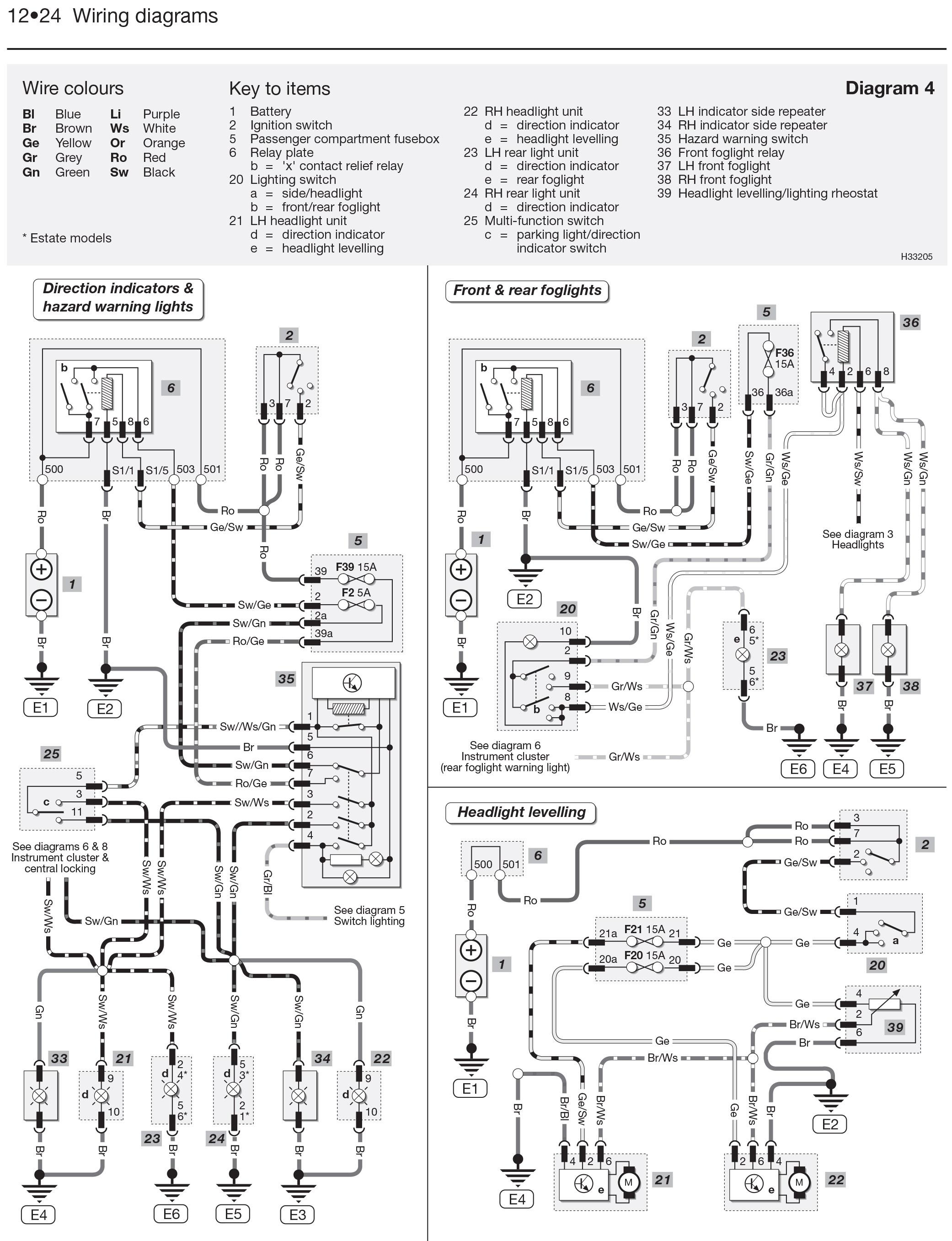 2003 Vw Passat Wiring Diagram Pdf