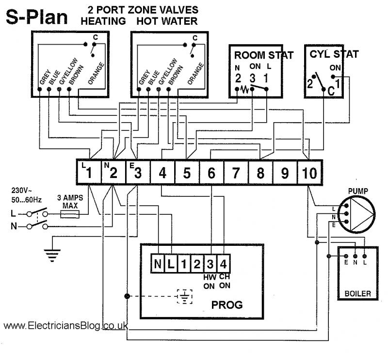 yh6602 wiring diagram honeywell s8610u3009 schematic wiring