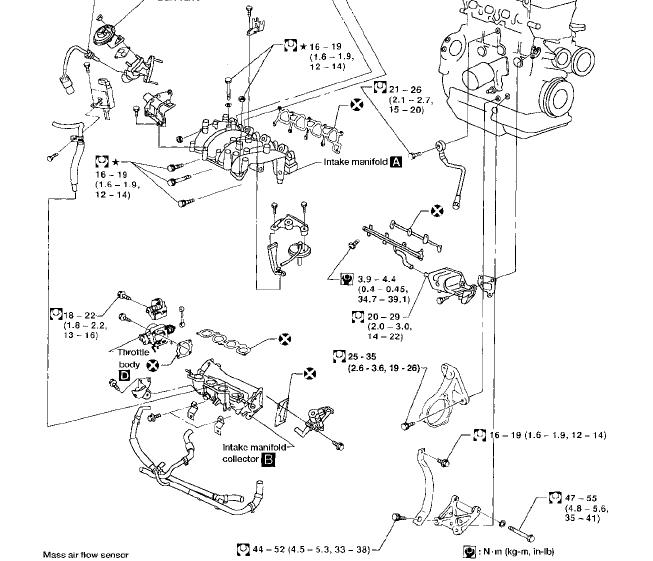 EK_5841] 98 Nissan Altima Engine Diagram Download DiagramSimij Knie Rdona Benol Eatte Mohammedshrine Librar Wiring 101
