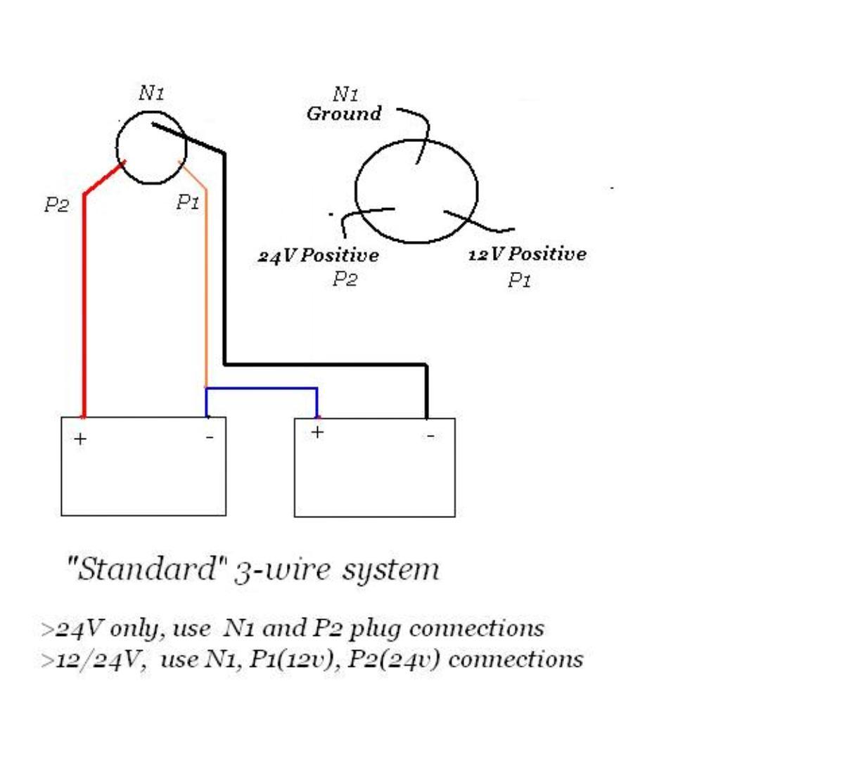 Trolling Motor Plug Wiring Diagram - Database